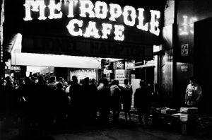 Metropole Cafe