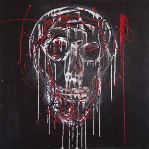 Skull 02