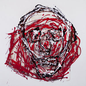 Skull 07